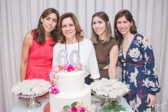Carol Belaguarda, Fernanda Torres, Manuela Torres e Roberta Torres  (3)