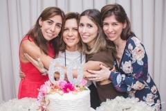 Carol Bellaguarda, Fernanda Torres, Manuela Torres e Roberta Torres  (1)