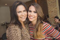 Andrea e Rebeca Rios