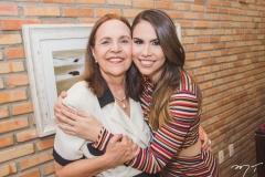 Cecília e Rebeca Rios