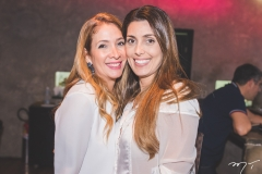 Daniele Holanda e Adriana Cavalcante