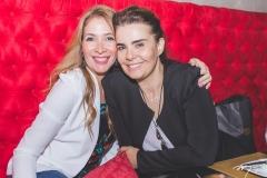 Daniele Holanda e Kelly PIres