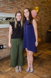 Adriana Loureiro e Izabela Brasil