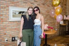 Adriana Loureiro e Isabele Temoteo (1)