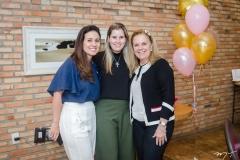 Claudiana, Adriana e Lucilia Loureiro (1)