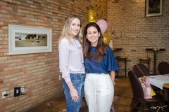 Lara Siqueira e Claudiana Loureiro (1)