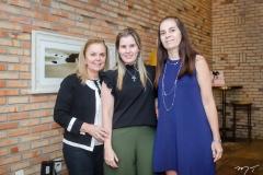 Lucilia, Adriana Loureiro e Izabela Brasil (1)