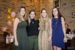 Lurdinha Brasil, Adriana Loureiro, Paula Rolim e Izabela Brasil (1)