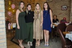 Lurdinha Brasil, Adriana Loureiro, Paula Rolim e Izabela Brasil (3)