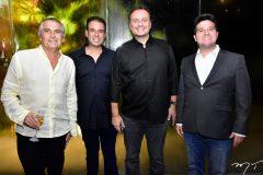 Alfredo-Gurjão-Fabio-Campos-Adriano-Nogueira-e-Pedro-Gurjão