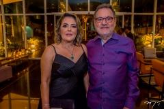 Ana Lúcia Teixeira E Celmo Coelho