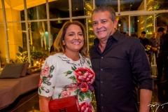 Liana E Célio Tomaz