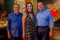 Valman E Adriana Miranda, Fernando Ferrer