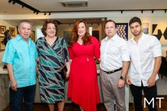 Magela-e-Vera-Felix-Aline-Igor-e-Lucas-Barroso