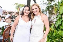 Alessandra Holanda e Karla Ito