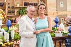 Josias Martins e Ana Cristina Wolf (2)