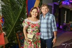 Inês e Roberto Porto