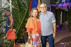 Ívina e José-Cidrão