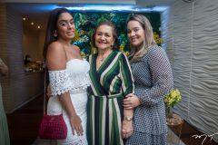 Ana Carolina, Bárbara Freire e Ana Paula Freire