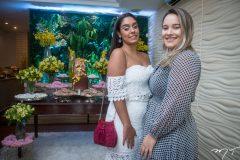 Ana Carolina e Ana Paula Freire
