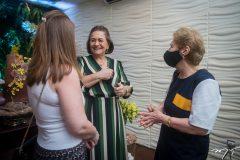 Aniversário de Bárbara Freire