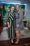 Bárbara Freire e Ana Paula Freire