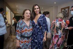 Beatriz e Ane Alcantara