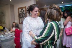 Silvana Bezerra e Bárbara Freire