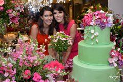 Aniversário de Carla e Flávia Laprovítera
