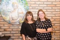 Carmen Cinira E Ana Liady Accioly
