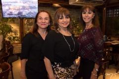 Judite Andrade, Carmen Cinira E Melania Torres