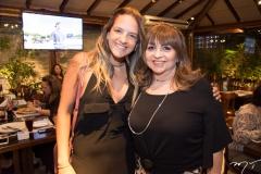 Lara Correia E Carmen Cinira