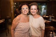 Marana Figlioulo E Norma Brasil