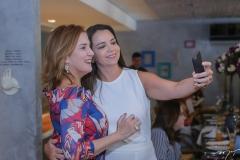 Niver Sandra e Cláudia