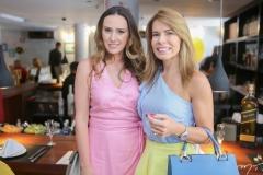Roberta Nogueira e Maira Silva