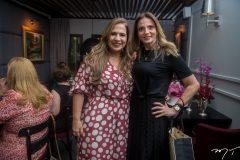 Martinha Assunção e Michelle Aragão.