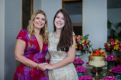 Danielle e Livia Pinheiro