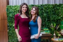 Raquel e Diana Oliveira