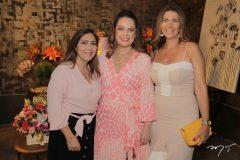 Adriana Medeiros, Erika-Girão  e Adriana Grion