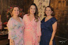 Madeline Girão, Erika e Erilane Girão