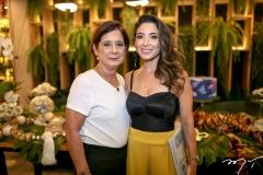 Diana Cavalcante e Roberta Marinha
