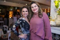 Adriana Queiroz e