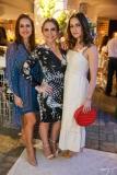 Manoela Bacelar, Adiana e Marília Queiroz