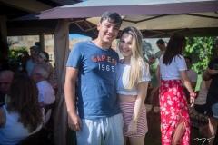 Aloisio Ramalho E Sarah Rios