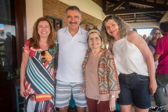 Zenilce, Artur Bruno, Zeneida e Zenilda Bruno