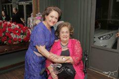 Bárbara Freire e Beatriz Philomeno