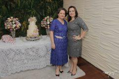 Bárbara e Lia Freire