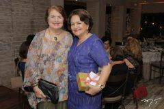 Beatriz Pinheiro e Bárbara Freire
