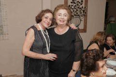 Suely Benini e Gabriela Carla