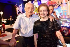 Adaldo e Norma Bezerra